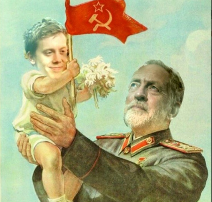 corbyn jones